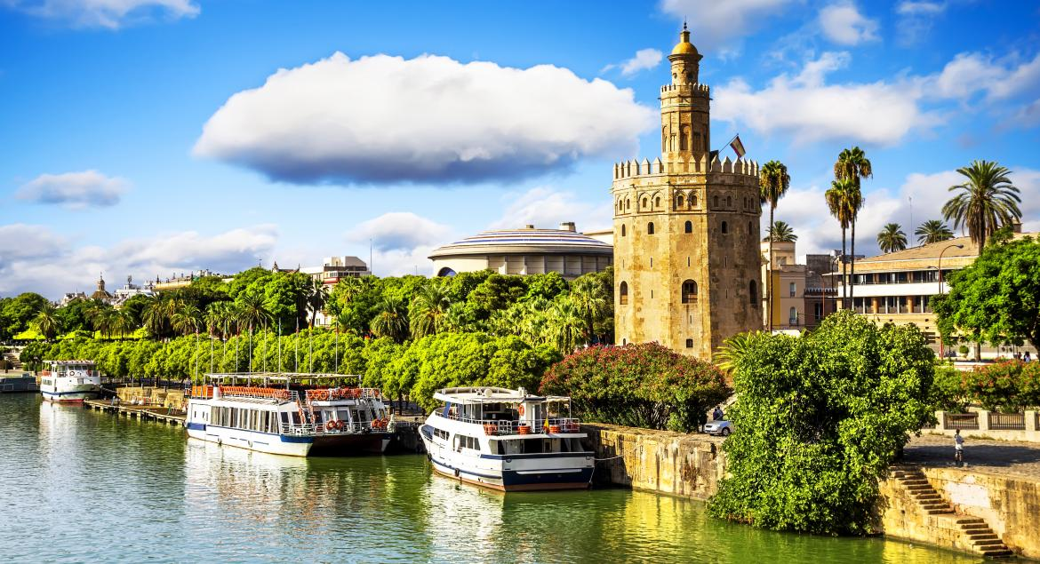 banner of The European River Cruise Has a Different Kind of Experience and Activities