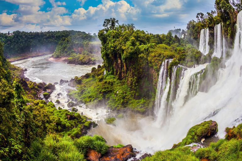 main of Brazil Makes For an Excellent Adventure Vacation (travelbureau)