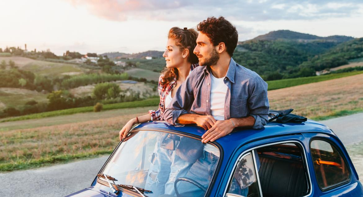 banner of Car Rentals Give Flexibility and Mobility While On Vacation