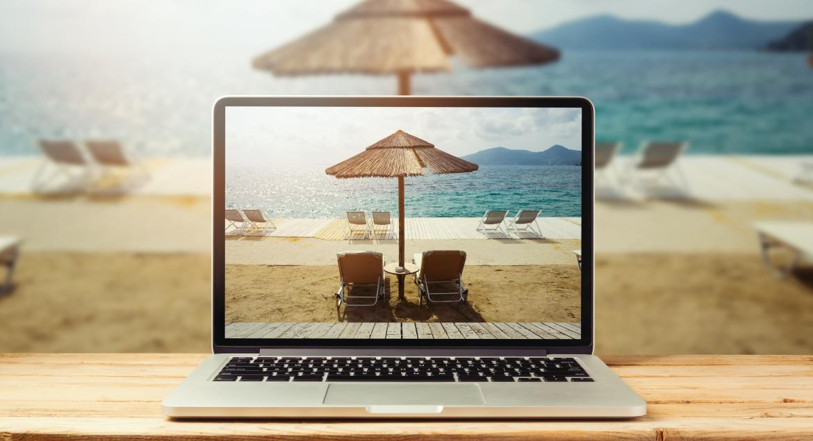 banner of There Are Many Options For Apps and Websites the Book A Great hotel