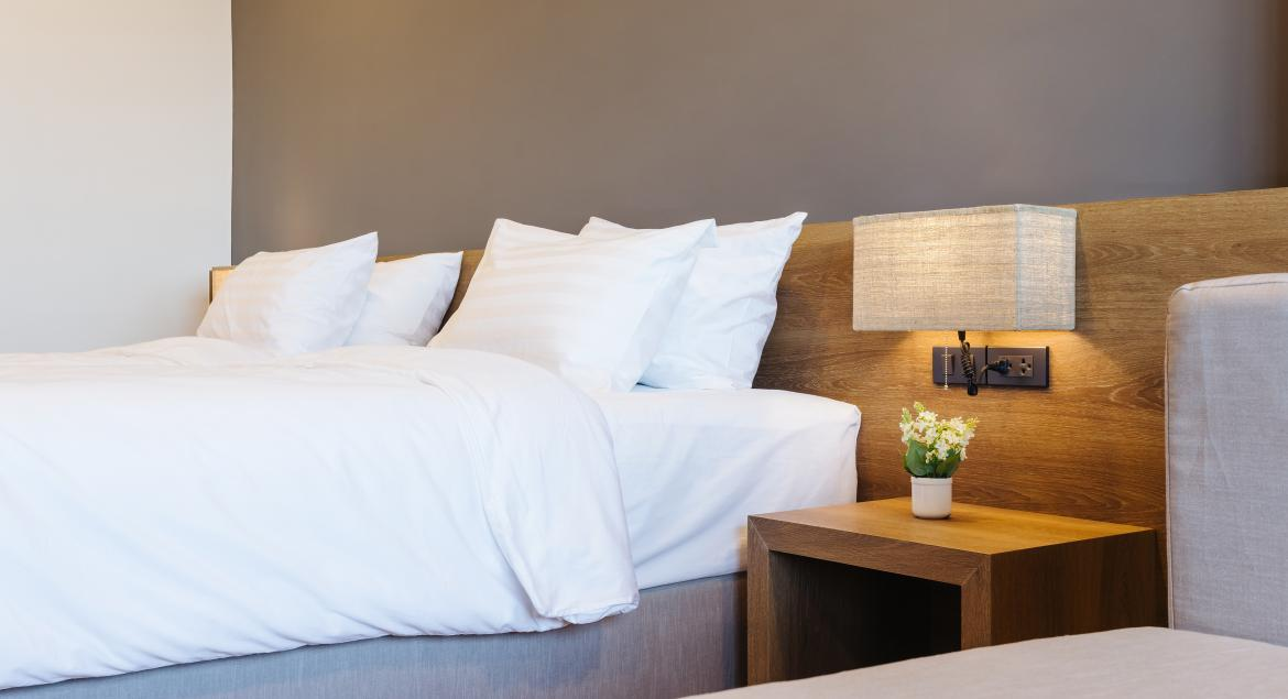banner of Good Quality Bedsheets Are the First Step to a Good Sleep