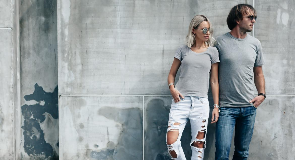 banner of Jeans Are the Perfect Everyday Style of Pants
